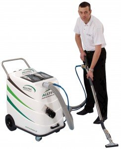 Equipment needed for carpet cleaning